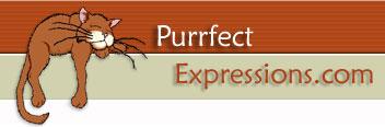 PurrfectExpressions.com