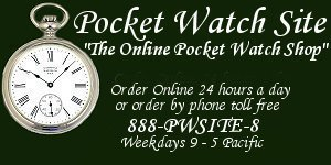 Thank you for shopping at PocketWatchSite.com